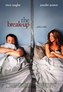 The Break-Up (2006) (In Hindi)