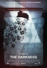The Darkness (2016) (In Hindi)