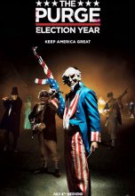 The Purge – Election Year (2016) (In Hindi)