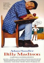 Billy Madison (1995) (In Hindi)