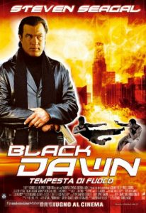 Black Dawn (2005) (In Hindi)