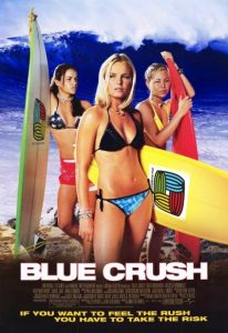 Blue Crush (2002) (In Hindi)