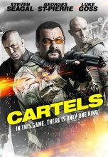 Cartels (2017) (In Hindi)