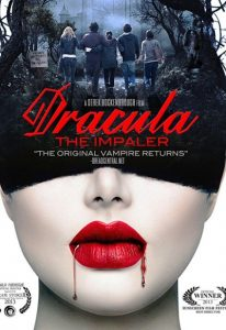 Dracula – The Impaler (2013) (In Hindi)