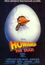 Howard the Duck (1986) (In Hindi)