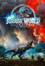Jurassic World – Fallen Kingdom (2018) (In Hindi)