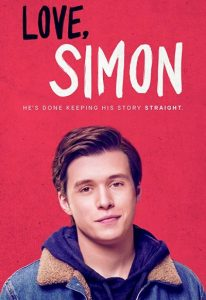 Love, Simon (2018) (In Hindi)
