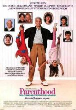 Parenthood (1989) (In Hindi)