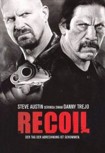 Recoil (2011) (In Hindi)