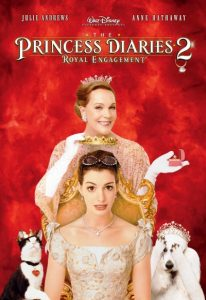 The Princess Diaries 2 – Royal Engagement (2004) (In Hindi)