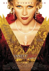 Vanity Fair (2004) (In Hindi)
