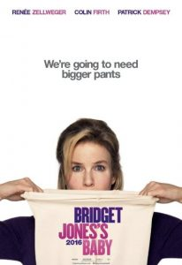 Bridget Jones's Baby (2016) (In Hindi)