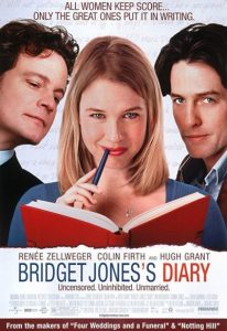 Bridget Jones's Diary (2001) (In Hindi)