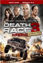 Death Race Inferno (2013) (In Hindi)