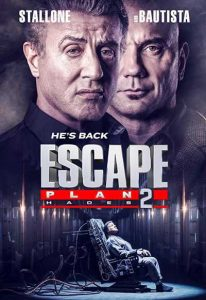 Escape Plan 2 – Hades (2018) (In Hindi)