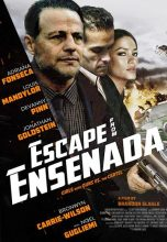 Escape from Ensenada (2017) (In Hindi)