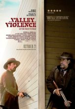 In a Valley of Violence (2016) (In Hindi)