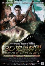 Legendary (2013) (In Hindi)