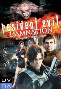 Resident Evil – Damnation (2012) (In Hindi)