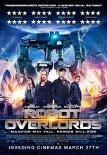 Robot Overlords (2014) (In Hindi)