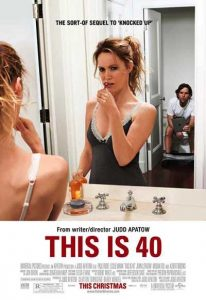 This Is 40 (2012) (In Hindi)