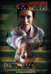 Unsane (2018) (In Hindi)