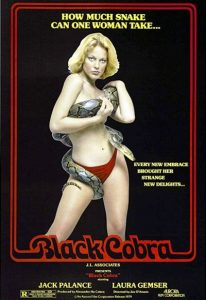 Black Cobra Woman (1976) (In Hindi)
