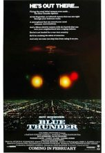 Blue Thunder (1983) (In Hindi)