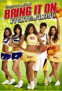 Bring It On – Fight to the Finish (2009) (In Hindi)