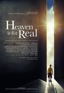 Heaven Is for Real (2014) (In Hindi)