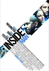 Inside Man (2006) (In Hindi)