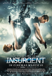 Insurgent (2015) (In Hindi)