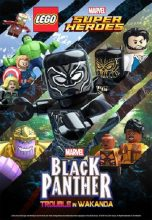 LEGO Marvel Super Heroes – Black Panther – Trouble in Wakanda (2018) (In Hindi)