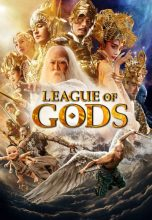 League of Gods (2016) (In Hindi)