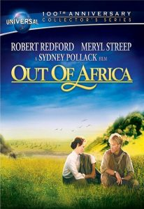 Out of Africa (1985) (In Hindi)