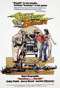 Smokey and the Bandit (1977) (In Hindi)