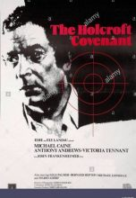 The Holcroft Covenant (1985) (In Hindi)