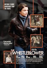 The Whistleblower (2010) (In Hindi)