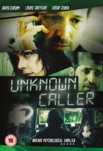 Unknown Caller (2014) (In Hindi)