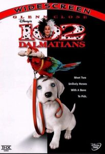 102 Dalmatians (2000) (In Hindi)