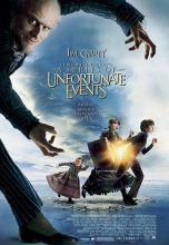 A Series of Unfortunate Events (2004) (In Hindi)