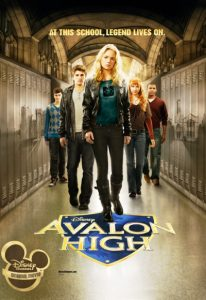 Avalon High (2010) (In Hindi)