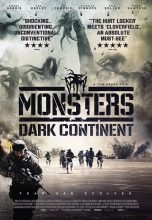Monsters – Dark Continent (2014) (In Hindi)