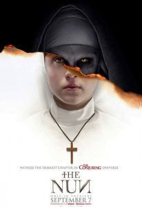 The Nun (2018) (In Hindi)