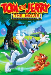 Tom and Jerry – The Movie (1992) (In Hindi)