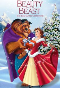 Beauty and the Beast – The Enchanted Christmas (1997) (In Hindi)