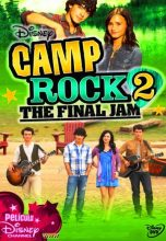 Camp Rock 2 – The Final Jam (2010) (In Hindi)