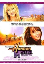 Hannah Montana – The Movie (2009) (In Hindi)