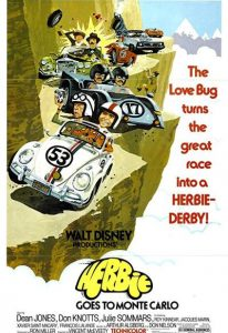 Herbie Goes to Monte Carlo (1977) (In Hindi)