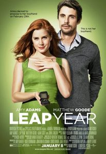 Leap Year (2010) (In Hindi)